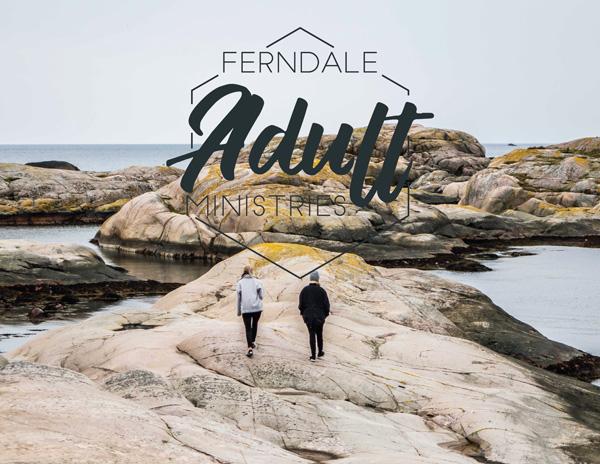 Home - Ferndale Bible Church